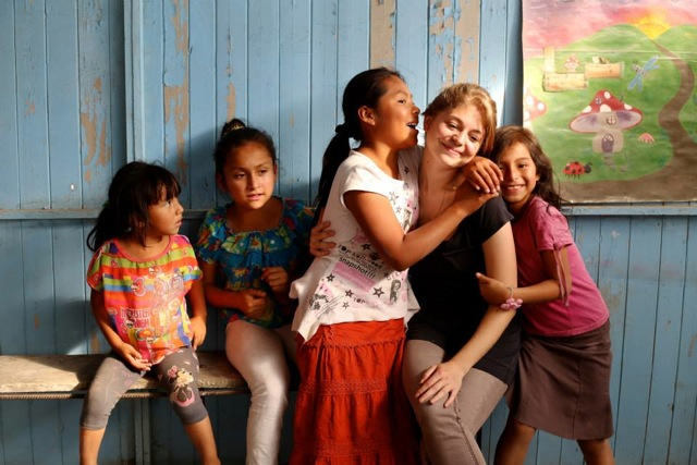 Can a Family Volunteer Abroad? Absolutely.