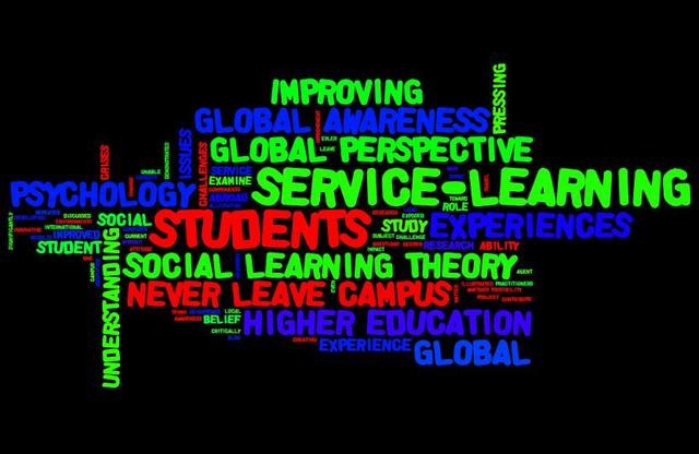 The Future Direction of Service-Learning