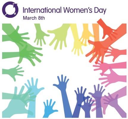 Unearthing International Women's Day 2016