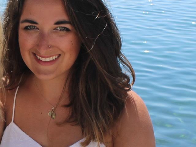 Katie Melloh