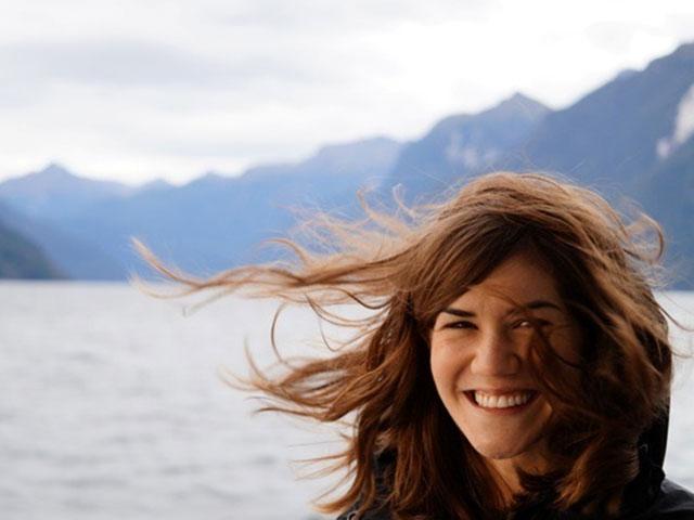 Kathryn Pisco
