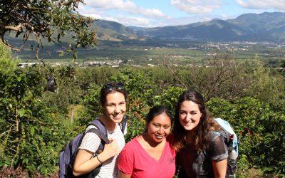 New Guatemalan Coffee partner!