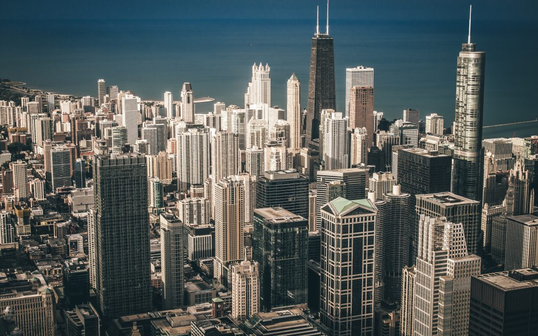 Leading Chicago Company Takes Employees to Engage in Global Service