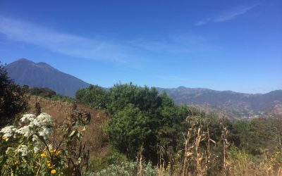 Seeing Guatemala Two Ways: What Volunteering Abroad Taught me about Travel