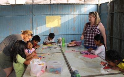 Partnership Impact Blog Series: Peru Edition