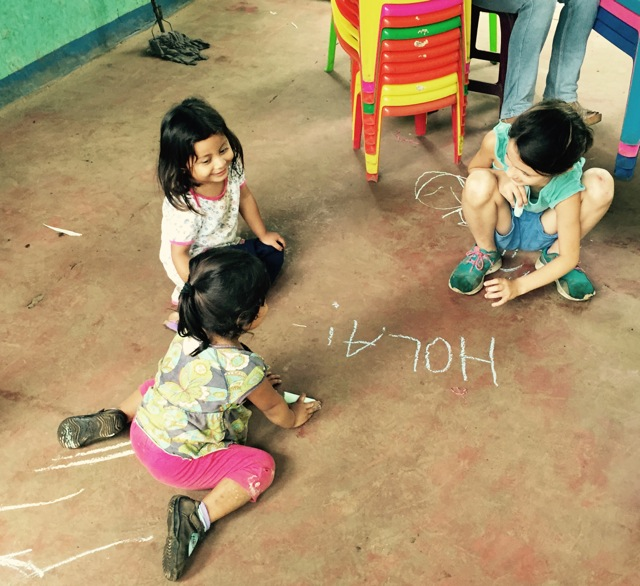 Partnership Impact Blog Series: Nicaragua Edition