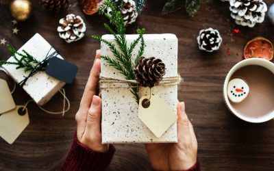 Unearth the World Holiday Gifts that Give Back 2017
