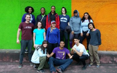 Benefits of Volunteering Abroad with a Group