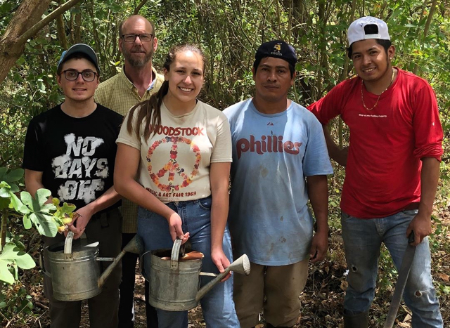 Nicaragua News: Updates from our partners and beyond